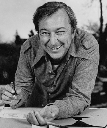 Jasper Johns - paintings, biography, quotes of Jasper Johns